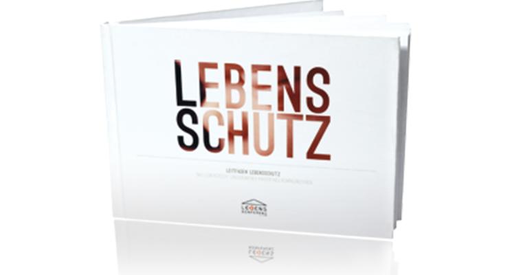 LEITFADEN LEBENSSCHUTZ