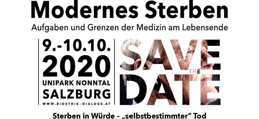 Salzburger Bioethiktage
