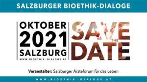 Salzburger Bioethik-Dialoge